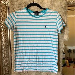 S Ralph Lauren sport T-shirt